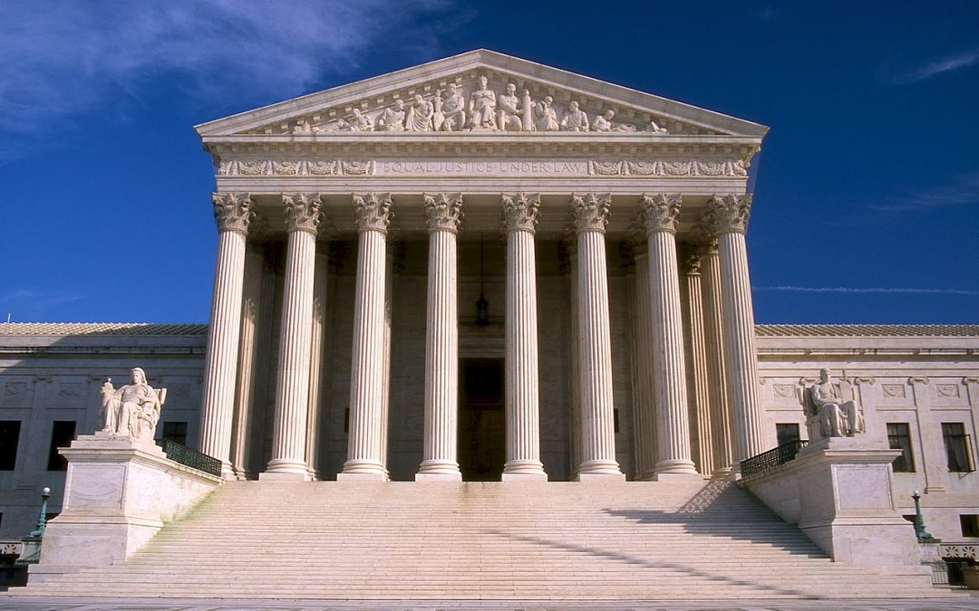 Early Supreme Court Decisions Were Anti-Gun